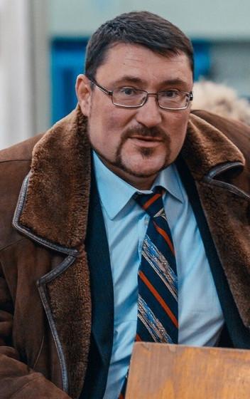 выпускник центра Александр Белоус